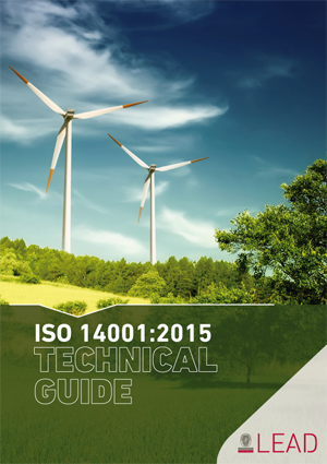 ISO 14001:2015 Technical Guide