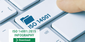 ISO 9001 Infography