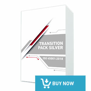 Discover the Transition Pack Silver ISO 45001:2018