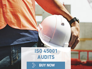UNDERSTAND the audit process with ISO 45001:2018