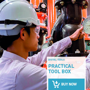 Know more about IS0 45001 with the Practical Tool Box