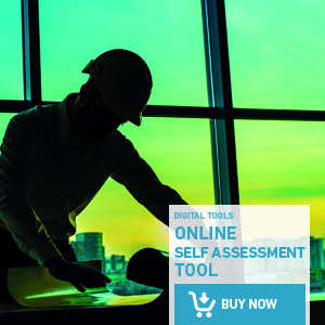 Know more about the ISO 45001: 2018 Online self assessment tool