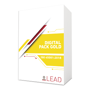 Discover the Digital Pack Gold ISO 45001:2018