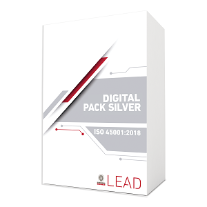 Discover the Digital Pack Silver ISO 45001:2018