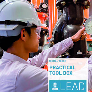 With the Practical Tool Box ISO 45001 you understand the global changes of the norm