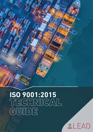 ISO 9001:2015 Technical Guide