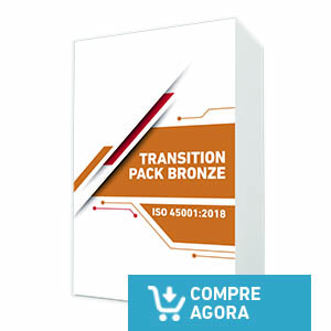 Transition Pack Bronze ISO 45001:2018
