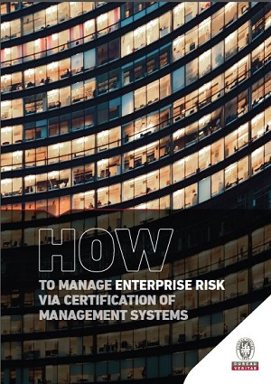 Download our Enterprise risk whitepaper to get more information about this subject