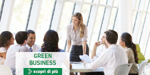 GREEN BUSINESS