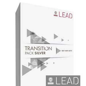 Pack de la transition Plata ISO 9001:2015
