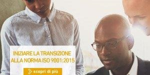 Transition Packs ISO 9001: 2015