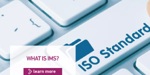 Know more about the Integrated Management System
