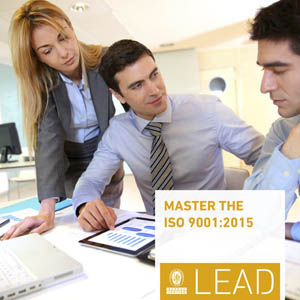 Master ISO 9001:2015