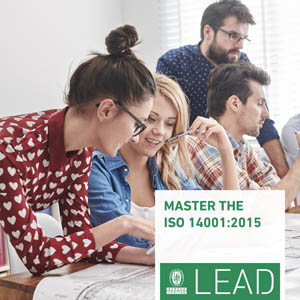 Discover the e-learning Master ISO 14001:2015