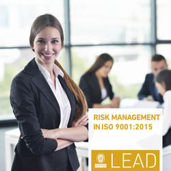 Master the ISO 9001:2015