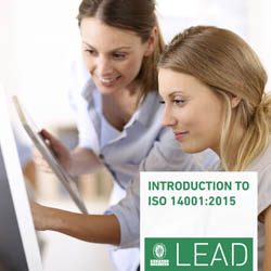 Introduction to ISO 14001:2015