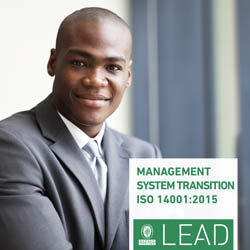 Management System Transition ISO 14001:2015