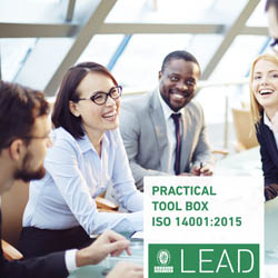 Practical tool box ISO 14001:2015