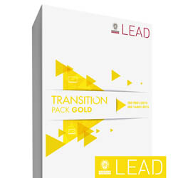 Transition Pack Gold SMI