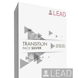 Transition Pack Silver SMI