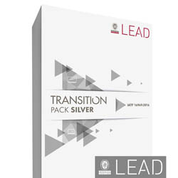 Transition Pack IMS Silver