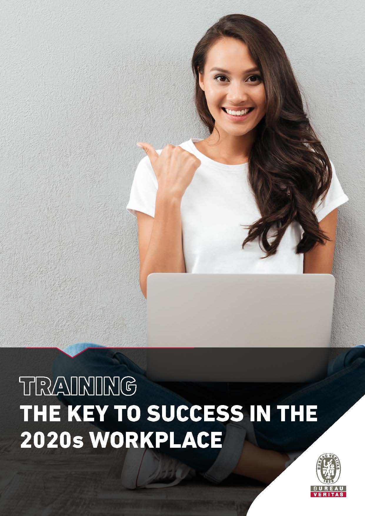 White paper - The key to success in the 2020s workplace