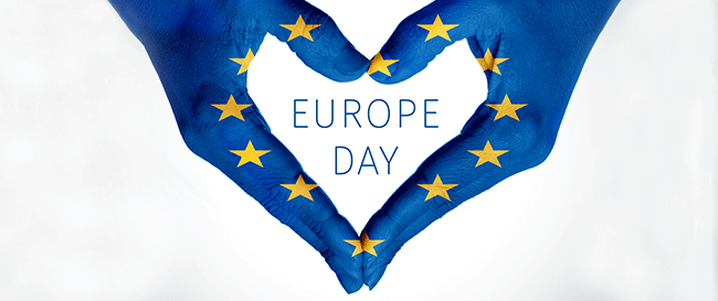 Europe Day - May 9